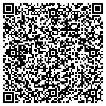 QR-код с контактной информацией организации БЛЭСС ВИН ИРКУТСК, ООО