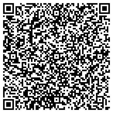 QR-код с контактной информацией организации РОССИБ ФАРМАЦИЯ ЗАО ИРКУТСКИЙ ФИЛИАЛ