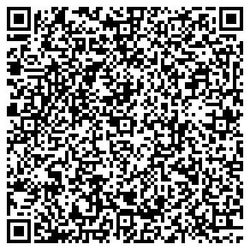 QR-код с контактной информацией организации СИА-ИНТЕРНЕЙШНЛ-ИРКУТСК, ЗАО