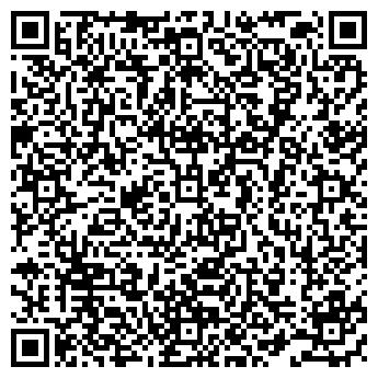 QR-код с контактной информацией организации ИРГИРЕДМЕТ ООО ФИЛИАЛ
