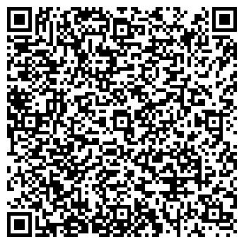 QR-код с контактной информацией организации КУЗБАСС-РЕСУРС, ООО