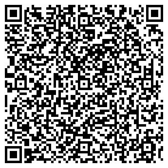 QR-код с контактной информацией организации РАДИО-ПРИМУЛА, ООО