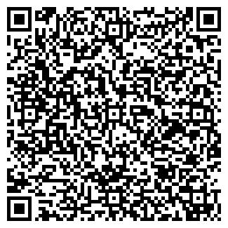 QR-код с контактной информацией организации ООО ИНЮРМЕТ