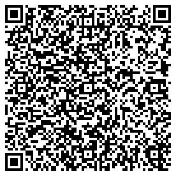 QR-код с контактной информацией организации БАЙКАЛ-МОСТ, ЗАО