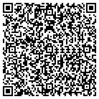 QR-код с контактной информацией организации БЕЛОН, ОАО