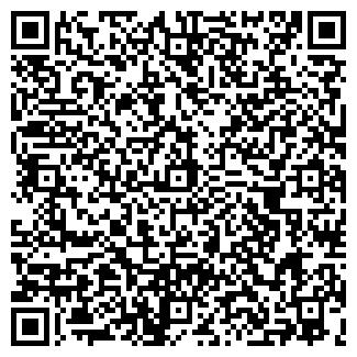 QR-код с контактной информацией организации БЕЛУР, ООО