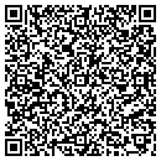 QR-код с контактной информацией организации ИРВЕСТ ТД