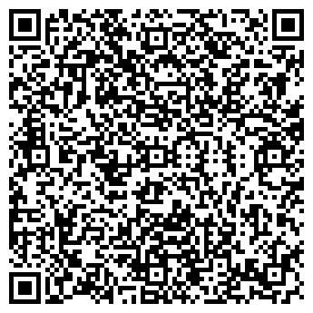 QR-код с контактной информацией организации ИРКУТСКМЕТАЛЛООПТТОРГ