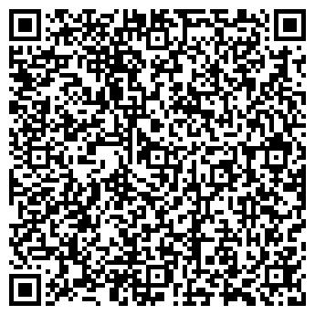 QR-код с контактной информацией организации ИРКУТСКМЕТАЛЛОСНАБ, ЗАО