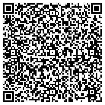 QR-код с контактной информацией организации ИРКУТСКПРОМСТРОЙКОМПЛЕКС