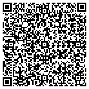 QR-код с контактной информацией организации ИРКУТСК-НАФТА, ООО