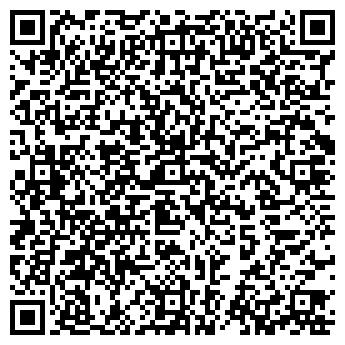 QR-код с контактной информацией организации МЕТКОНСТРУКЦИЯ, ООО