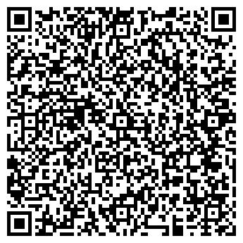 QR-код с контактной информацией организации МТК-БАЙКАЛ, ЗАО
