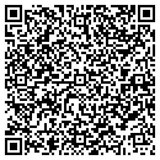 QR-код с контактной информацией организации АНИТ РПФ, ООО