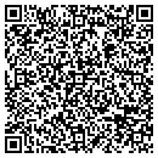 QR-код с контактной информацией организации ИЛЬВИК, ООО