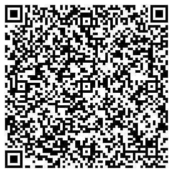 QR-код с контактной информацией организации МЕТАЛЛСБЫТ, ООО