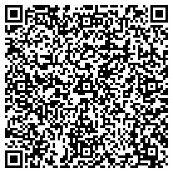 QR-код с контактной информацией организации ИРКУТСКХИМПРОДУКТ, ООО