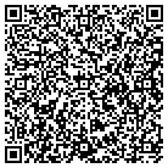 QR-код с контактной информацией организации КМ И КОМПАНИЯ, ЗАО