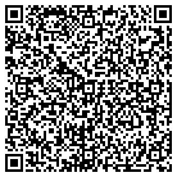 QR-код с контактной информацией организации ХИМПРОМ, ЗАО