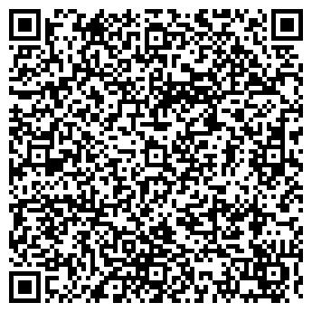 QR-код с контактной информацией организации ВТОРМА-БАЙКАЛ, ОАО