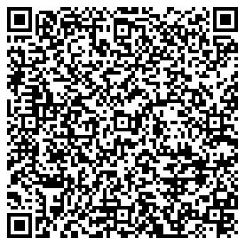 QR-код с контактной информацией организации ИРКУТСК-ПЕЙПЕР, ООО