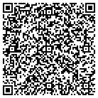 QR-код с контактной информацией организации БАЙКАЛ-ТЕКСТИЛЬ