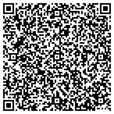 QR-код с контактной информацией организации ИРКУТСКАЯ ШВЕЙНАЯ КОМПАНИЯ, ООО