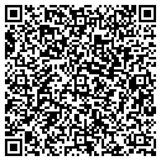 QR-код с контактной информацией организации САБРАФЭД, ООО