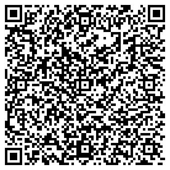 QR-код с контактной информацией организации САНТА-БАРБАРА, ООО