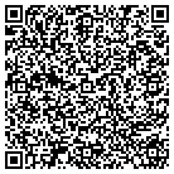 QR-код с контактной информацией организации ЗВУР ОСОО