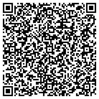 QR-код с контактной информацией организации СИБРЕЗЕРВКОМПЛЕКТ, ООО
