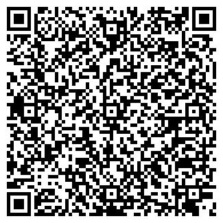 QR-код с контактной информацией организации СОН, ООО