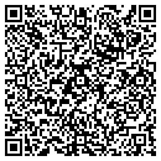 QR-код с контактной информацией организации ЗАО СИБИА