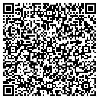 QR-код с контактной информацией организации БАЙКАЛТЕКСТИЛЬ