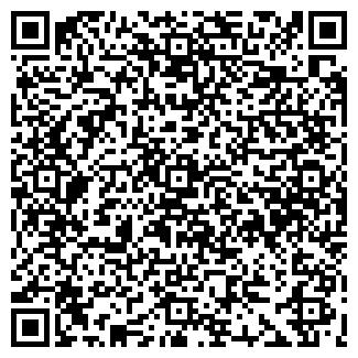 QR-код с контактной информацией организации ГРИНДА