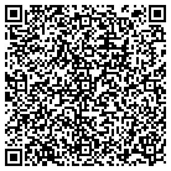 QR-код с контактной информацией организации КОЛИБРИ ДОМ ТКАНЕЙ, ЧП