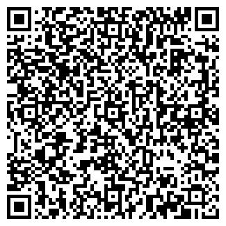 QR-код с контактной информацией организации ТЕХНОТЕКС