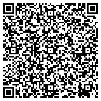 QR-код с контактной информацией организации ТПК ВСКР