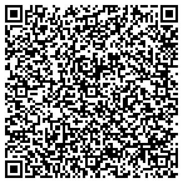 QR-код с контактной информацией организации ПЛАСТИК ИРКУТСКИЙ ФИЛИАЛ, ОАО