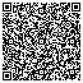 QR-код с контактной информацией организации РАТАС, ООО