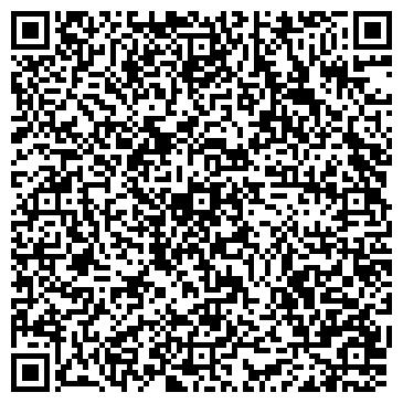 QR-код с контактной информацией организации САЛОН УПАКОВОЧНЫХ МАТЕРИАЛОВ