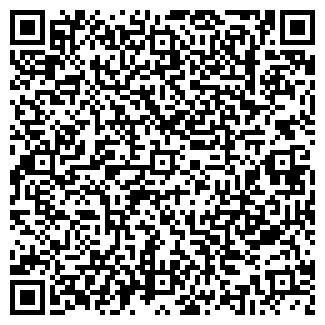 QR-код с контактной информацией организации САНЬ ТЭ, ООО