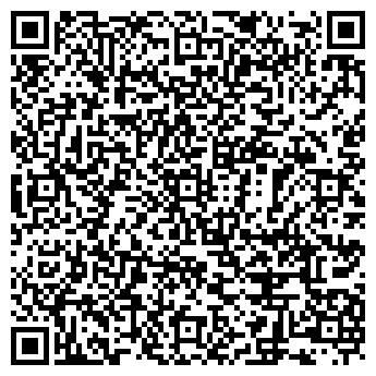QR-код с контактной информацией организации ВОСТСИБПОЛИМЕР, ООО