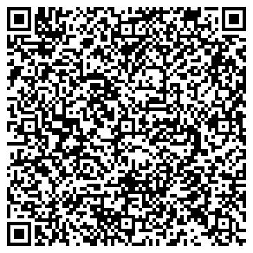 QR-код с контактной информацией организации ВОСТОКТЕХРЕСУРС РЕГИОНАЛЬНЫЙ ЦЕНТР, ООО