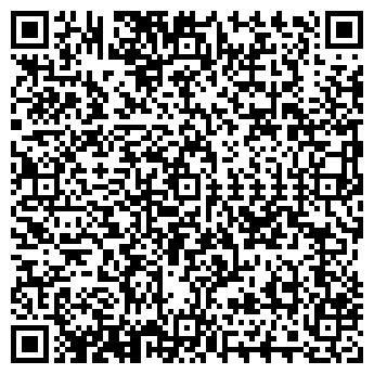QR-код с контактной информацией организации ЛЕНКОМЦЕНТР, ООО