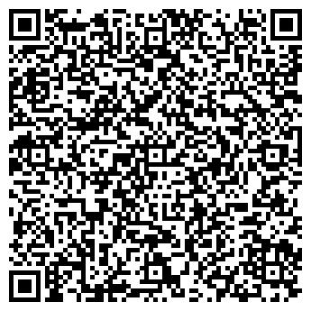 QR-код с контактной информацией организации ПОЛИМЕРНЫЕ МАТЕРИАЛЫ, ООО