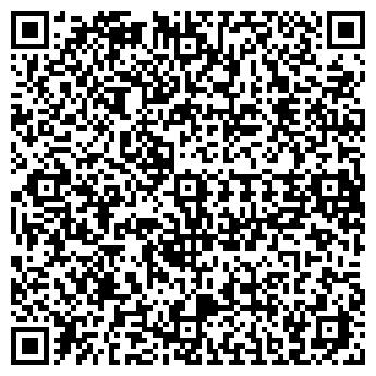 QR-код с контактной информацией организации СУПЕРКРОСС Э.К., ООО