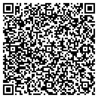 QR-код с контактной информацией организации ВОСТОК-ИЖ