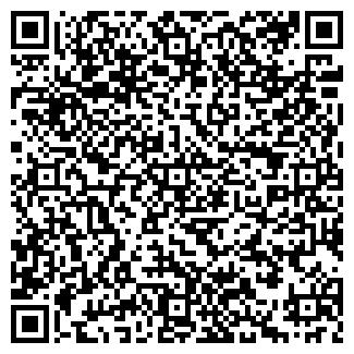 QR-код с контактной информацией организации ВОСТОК-ИЖ № 3