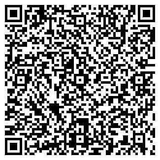 QR-код с контактной информацией организации ЗАО ПАРИТЕТ ПЛЮС